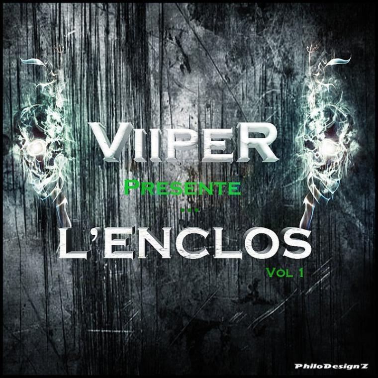 Vz-Prod / ViiPER . / LE MONDE TOURNE ! (2012)