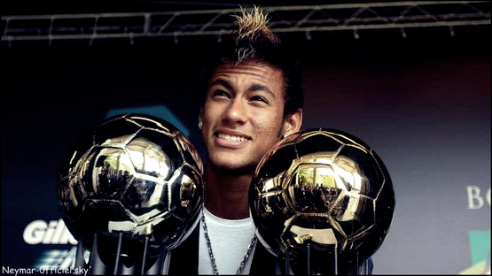 Neymar toujours attiré par la France.