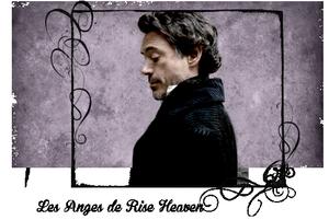 Les Anges de Rise Heaven