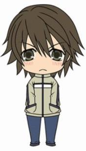Lenok, Katelyne, Misaki-san, Ciel ? Who are you ?