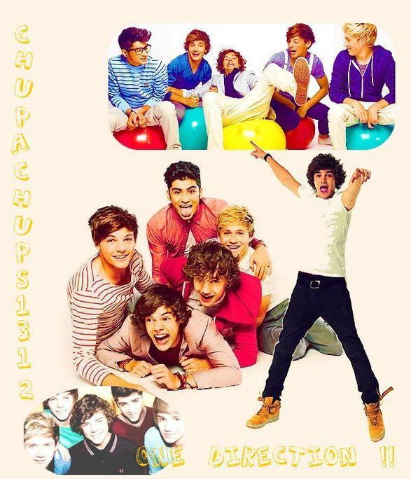 1D FOREVER ...!!!