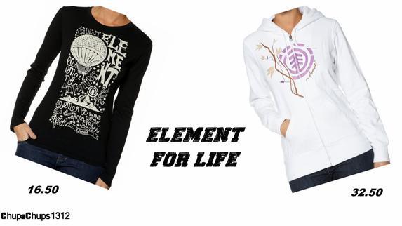 """Mes achats du jour à la braderie """"Element"""" !!!"""