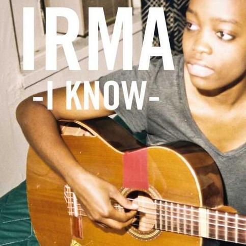 Irma Feat Youssoupha - I Know