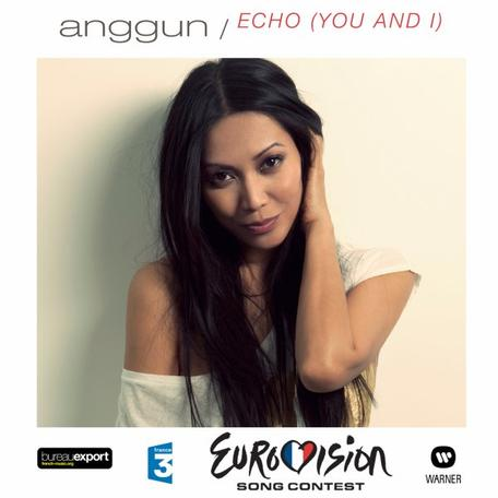 Anggun - Echo (You And I) // Eurovision 2012