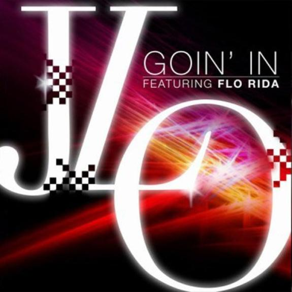Jennifer Lopez feat. Flo Rida - Goin' In