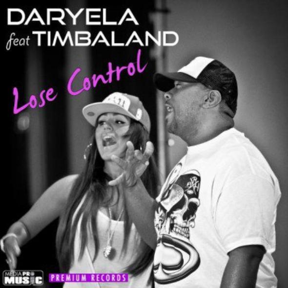Daryela Feat. Timbaland - Lose Control