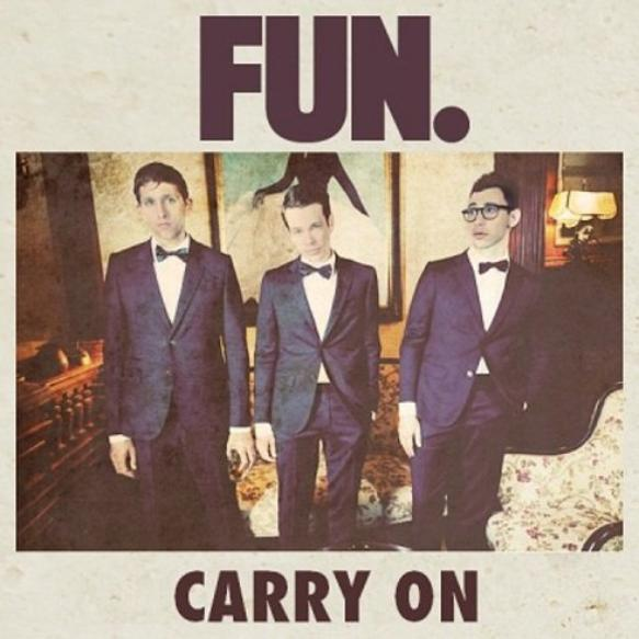 Fun. : Carry On