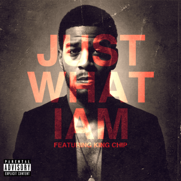 Kid Cudi Feat. King Chip - Just What I Am