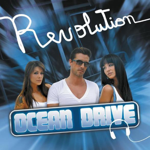 Ocean Drive - Revolution