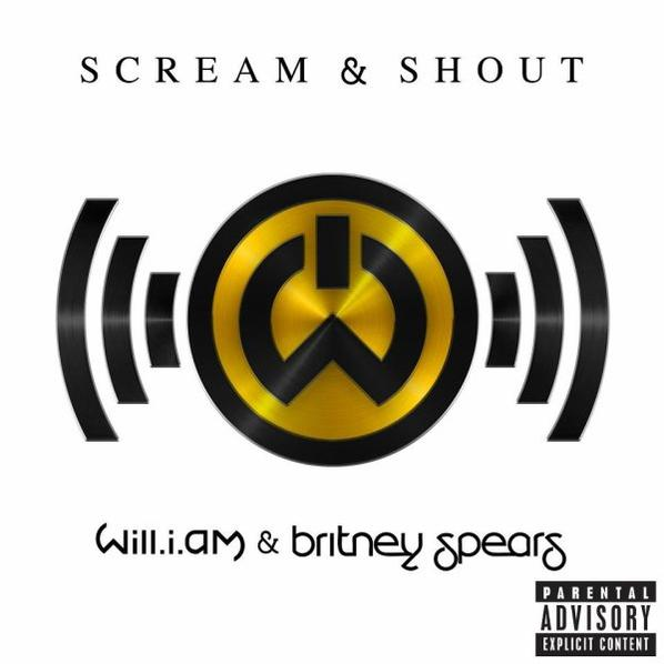 Will.i.am Feat. Britney Spears - Scream & Shout # Alexia