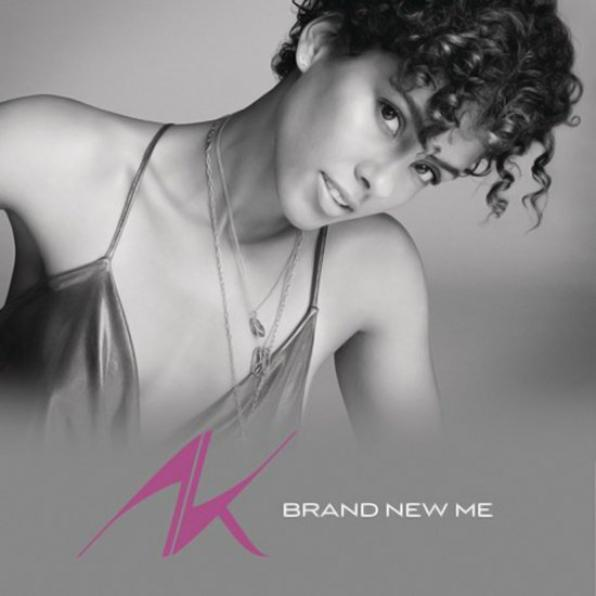 Alicia Keys - Brand New Me # Alexia