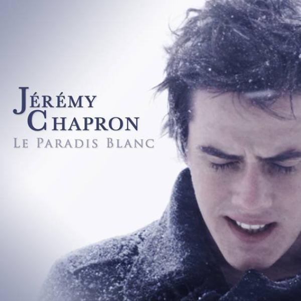 Jérémy Chapron - Le Paradis Blanc # Alexia