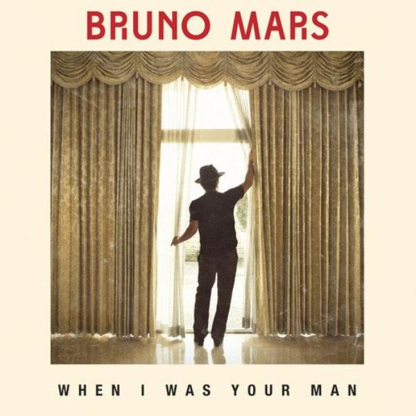 Bruno Mars - When I Was Your Man # Alexia