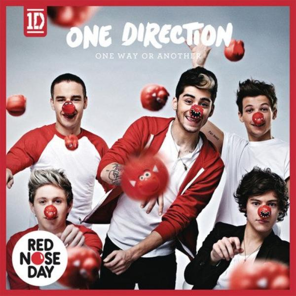 One Direction - One Way Or Another (Teenage Kicks)  # Alexia