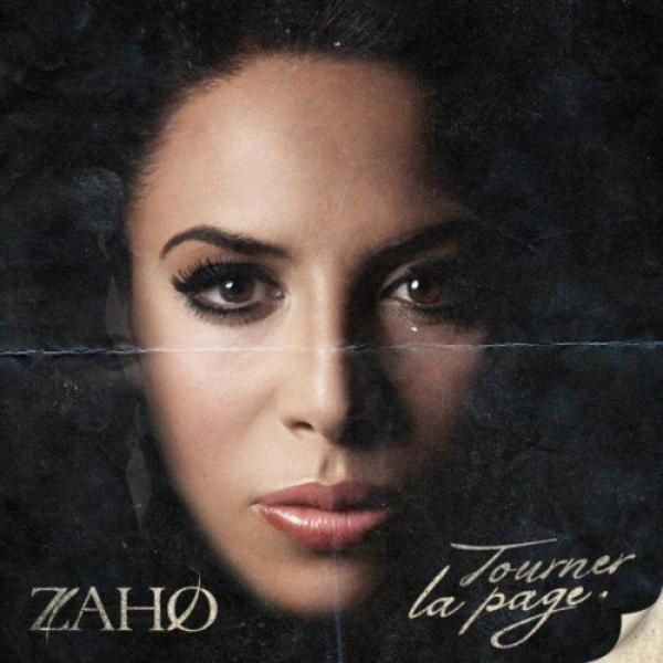 Zaho - Tourner la page # Alexia