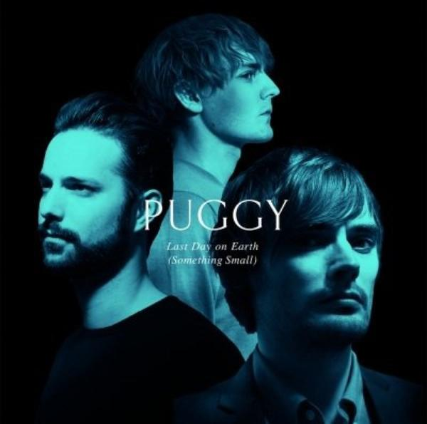 Puggy - Last Day On Earth (Something Small) # Alexia