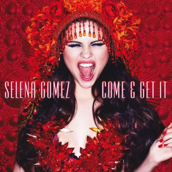 Selena Gomez - Come & Get It # Alexia