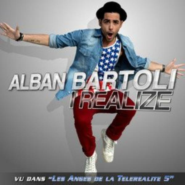 Alban Bartoli - I Realize # Alexia