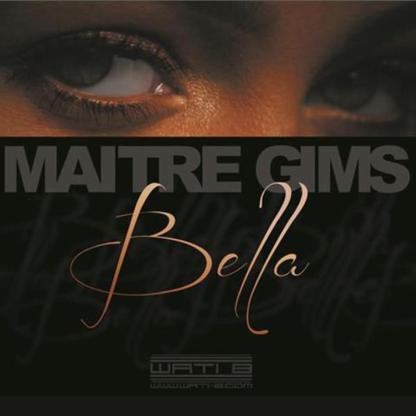 Maître Gims - Bella # Alexia