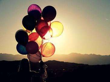 Il y a toujours un brin d'espoir quelque part, il suffit juste d'y croire...