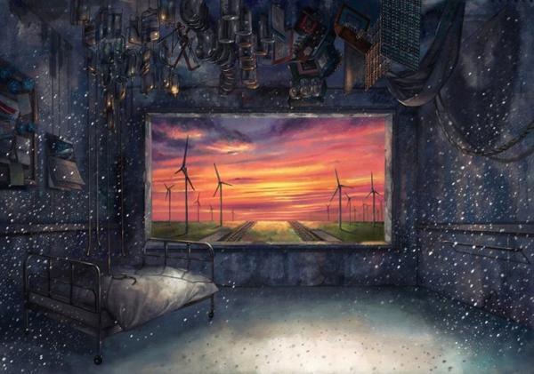 globus - orchard of mines (2011)
