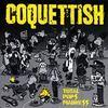 Coquettish-No One Await Death