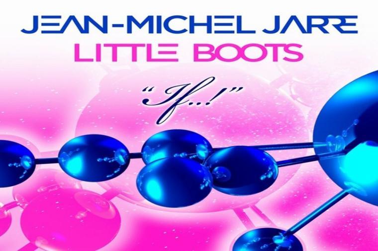 Jean Michel Jarre & Little Boots