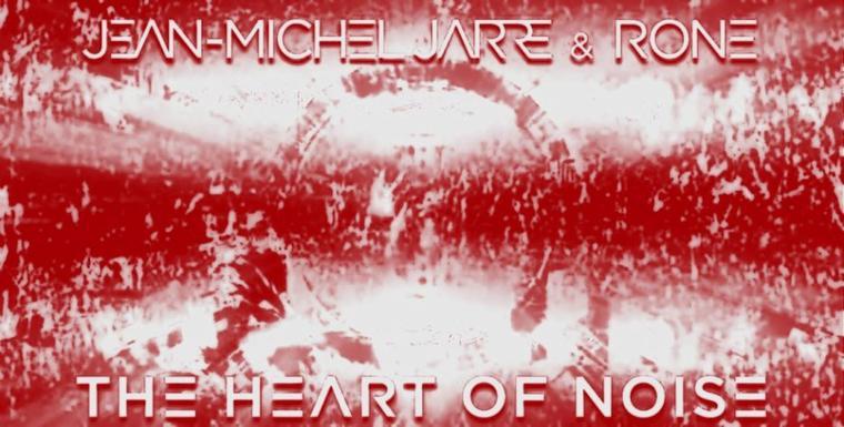 Jean Michel Jarre Electronica part 2