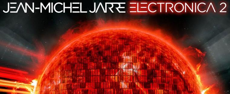 Jean Michel Jarre Electronica part 2
