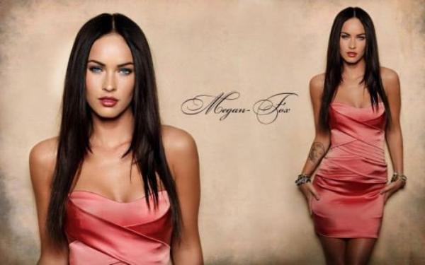 Suis toute l'actualité de Megan Fox