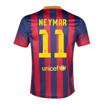 maillot barcelone neymar 2013-2014 Domicile Sortie avec le prix bas