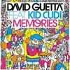 Memories (Featuring Kid Cudi)