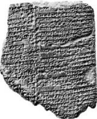 Selon un mythe de Mésopotamie vieux de 4300, les hommes auraient été créés d'argile !