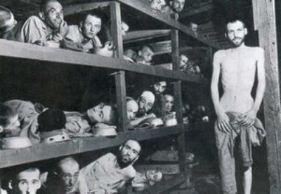 CONTE PHILOSOPHIQUE : LA PETITE GRETCHEN ET TONTON ADOLF