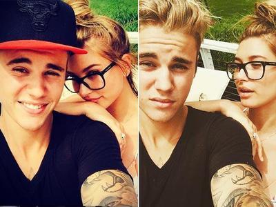 """"""" Parle mieux Bieber ou je t'en colle une """""""