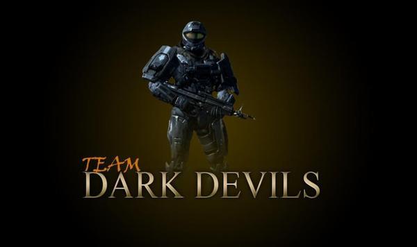 Team Dark Devils