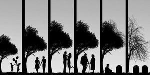 Amour pour l'éternité (l)