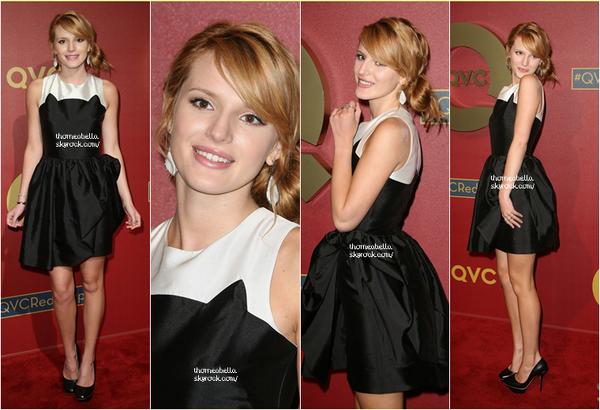 Bella au Pré-Oscars le 1er mars 2014 .