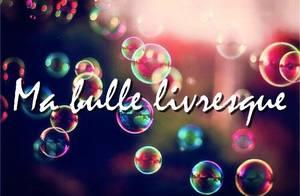 Ma bulle livresque #6