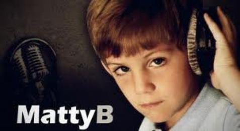 Matty B.