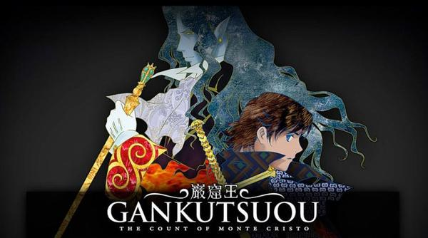 Gankutsuou - The Count Of Monte Cristo