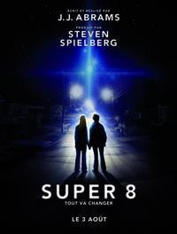 Super 8 sur Canal + !