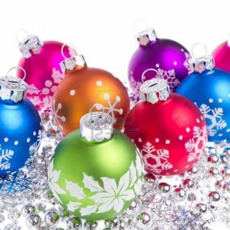 Noël dans l'âme