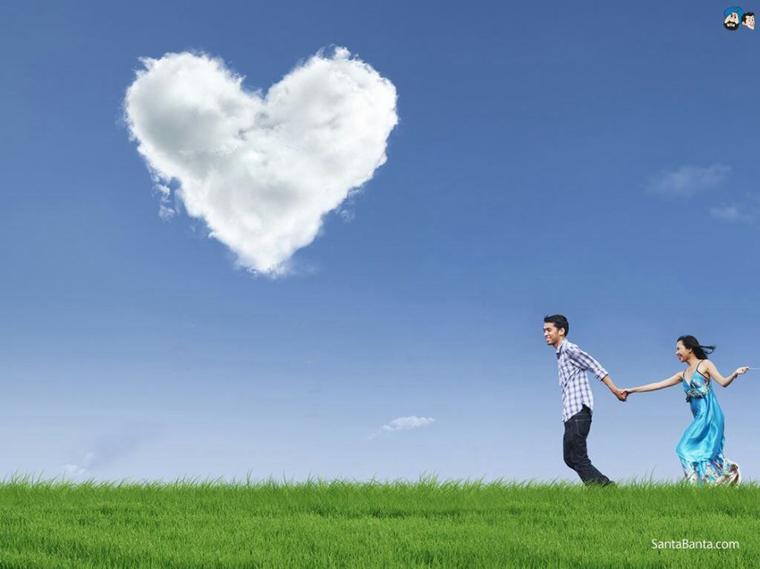 Phrase sur l'amour