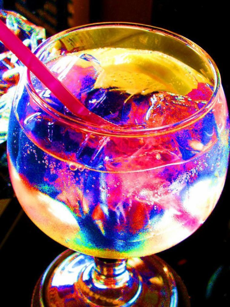 À boire!