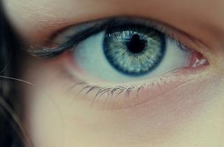 La beauté n'est que dans l'oeil de celui qui regarde.