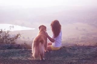 « Ce qui est le plus important dans la vie, c'est de donner un peu de bonheur à quelqu'un. »