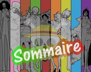 Sommaiire ! ♥