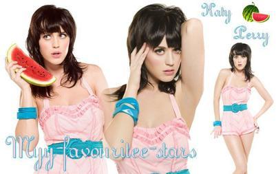 Offres avec Katy Perry :)