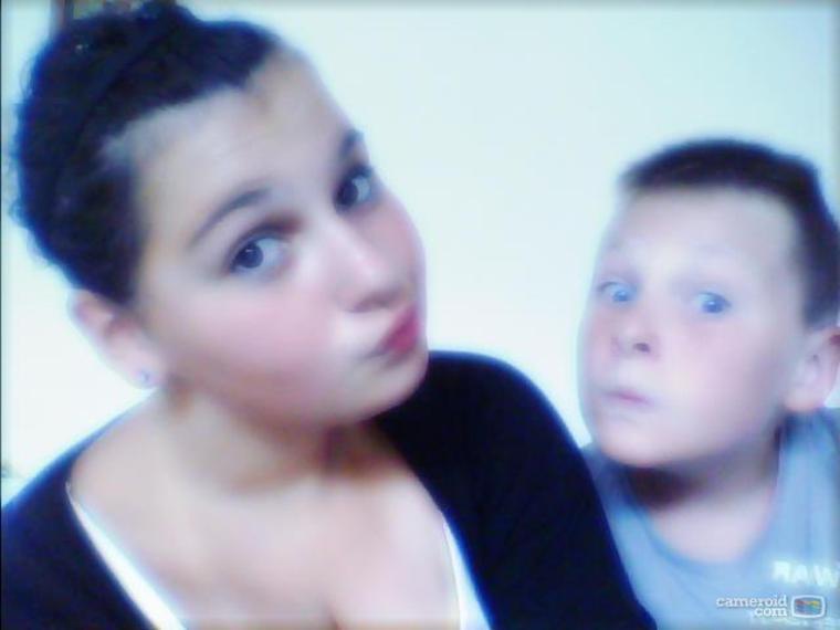 le cousin ;)
